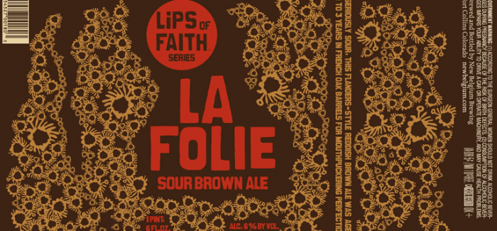 Blending the Old with the New   How New Belgium's Sour Program Continues to Resonate