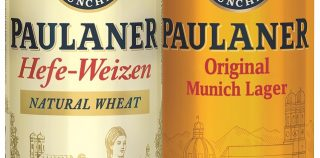 Germany's Paulaner to Offer Two Popular Beers in Cans for the First Time in the US