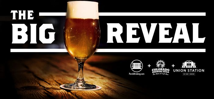 The Big Reveal IPA Edition
