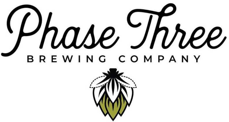 Phase Three Brewing Company Logo