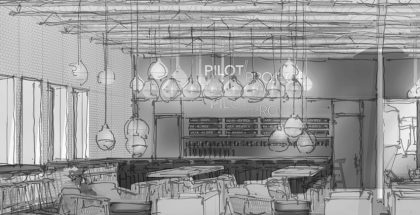 Pilot Project Brewing Chicago