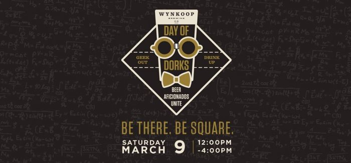 Event Preview | 2019 Wynkoop Day of Dorks Festival Pour List