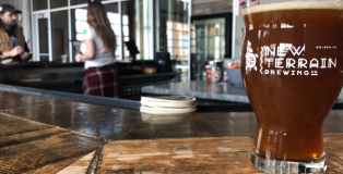 The Rambler Amber is a beer for everyone.