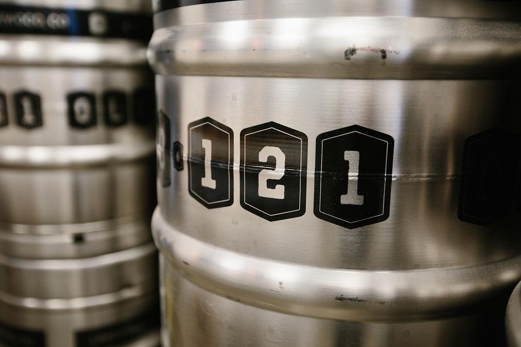 Old121 Brewhouse, Denver, CO
