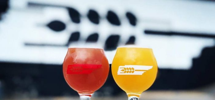 Brewery Showcase | Southern Grist Brewing
