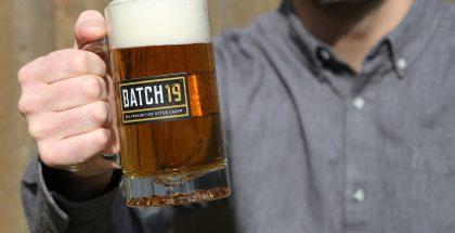 AC Golden Batch 19 Pre-Prohibition Lager