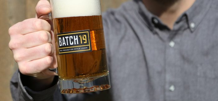 AC Golden Batch 19 Pre-Prohibition Lager