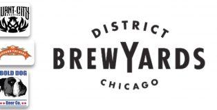 District Brew Yards Chicago