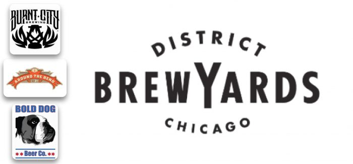 District Brew Yards Chicago