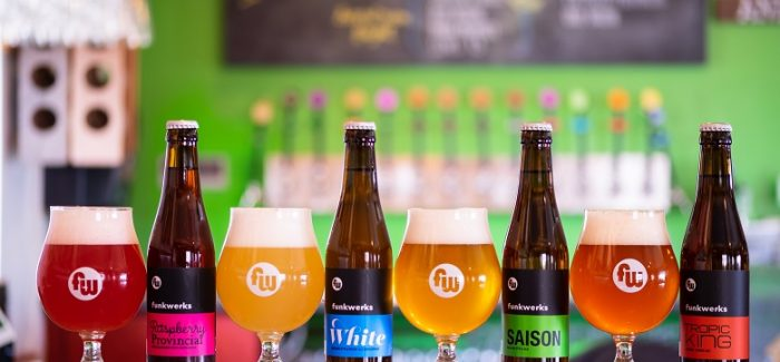 Funkwerks Talks the Opportunities and Strategy of Launching in a New Market