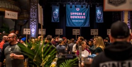Uppers & Downers 2019