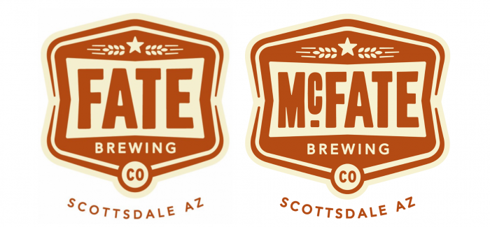 McFate Brewing Acquires the Rights to Fate Brewing Name