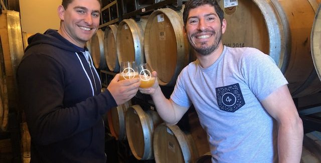 4 Noses Announces Boulder Taproom and Sour Barrel-Aging Facility