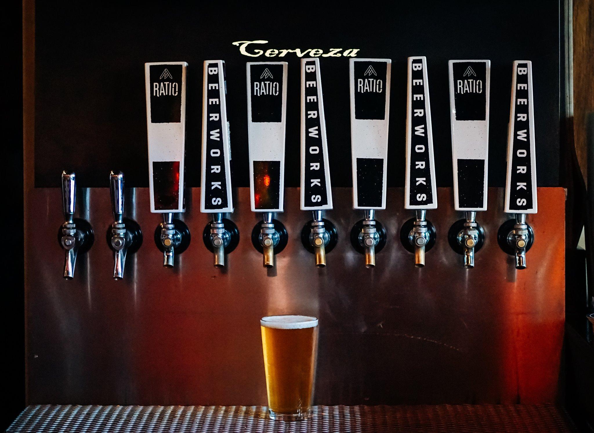 Ratio Beerworks Antidote IPA