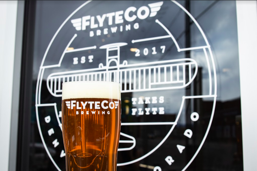 FlyteCo Brewing KAPA IPA