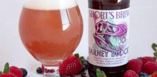 Short's Brewing Company | Barney Blood