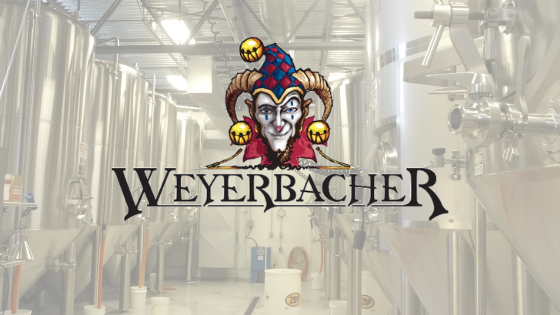 Weyerbacher Brewing Sells to Investment Group & Declares Bankruptcy