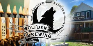 Brewery Showcase | Wolfden Brewing in Suburban Chicago