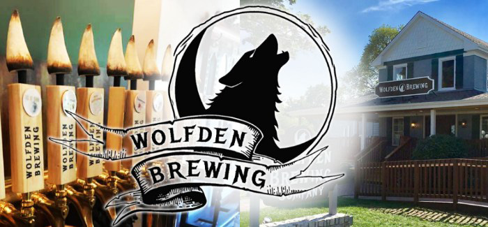 Brewery Showcase | Wolfden Brewing in Suburban Chicago