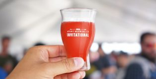 Avery Brewing Co. Invitational