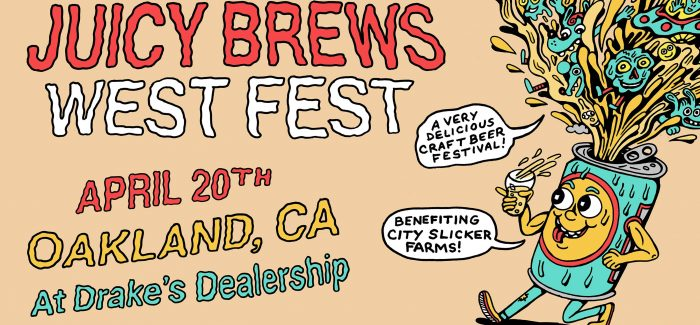 Event Preview | Juicy Brews WestFest