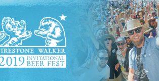 Firestone Walker Invitational 2019