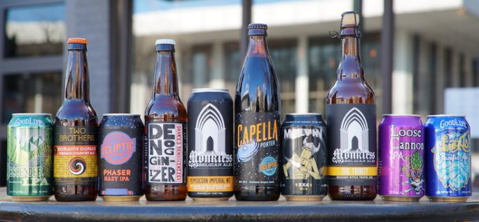 Brew Pipeline's Guest Brewer Program Brings Rare Beers to New Markets