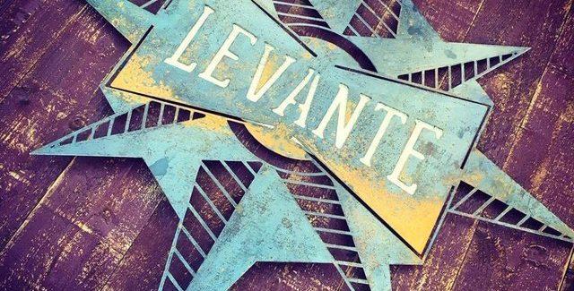 Levante Brewing Company | Cut the Cake