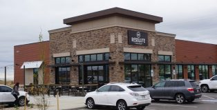 Resolute Brewing Tap & Cellar Arvada