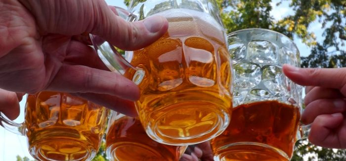 Debunking the Misconceptions Behind Craft Lagers