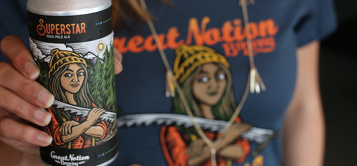 Great Notion Superstar