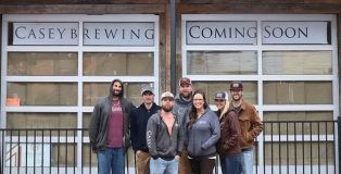 casey brewing and blending downtown glenwood spring tasting room