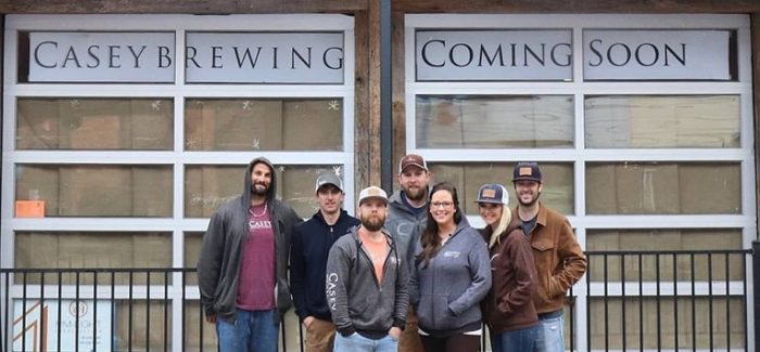 casey brewing and blending downtown glenwood spring tasting room
