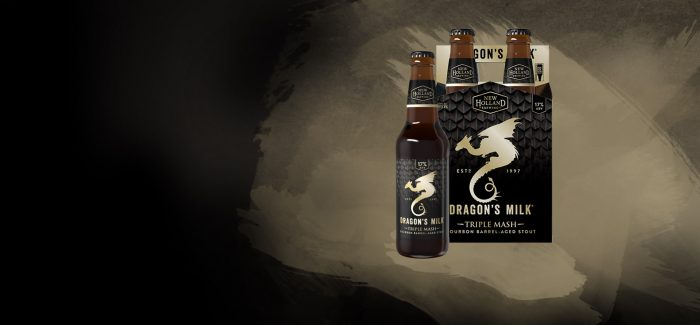 New Holland Brewing | Triple Mash Dragon's Milk