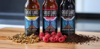 Great Lakes Brewing Company | Midnight Moses