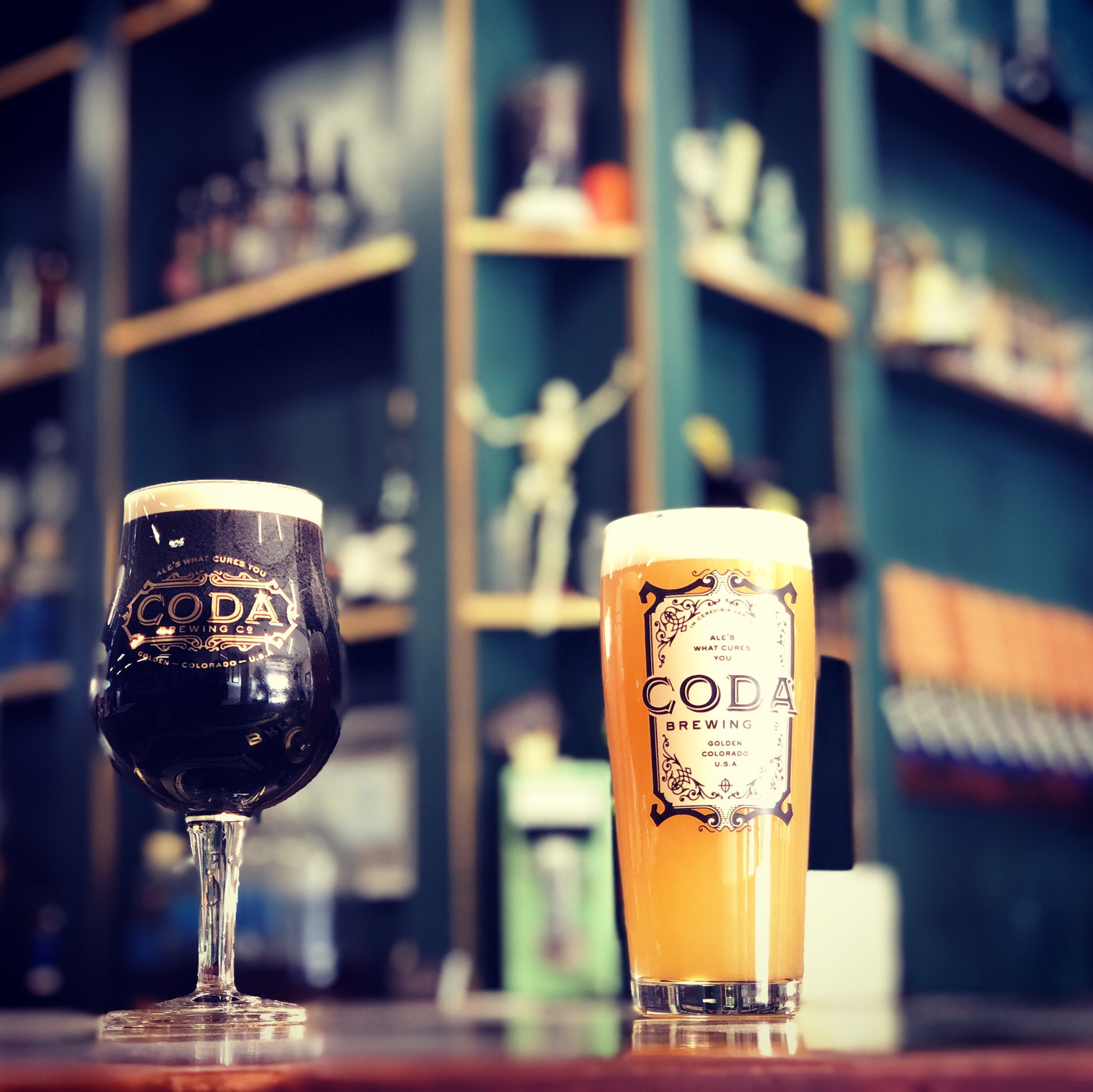 CODA Brewing