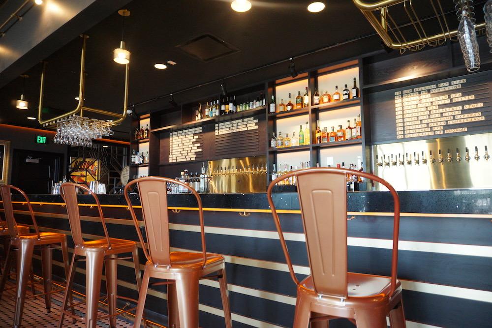 Alamo Drafthouse Westminster Pandora's Box Bar
