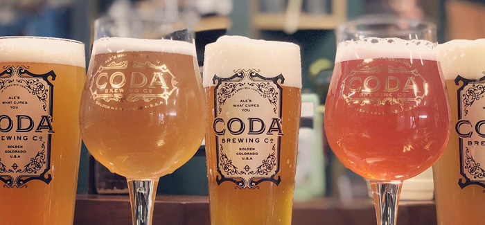 Brewery Showcase | Coda Brewing