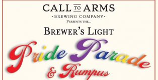 Call to Arm's Brewer's Light