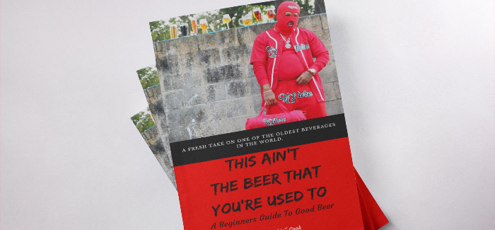 This Ain't the Beer that You're Used To—An Interview with Dom Cook