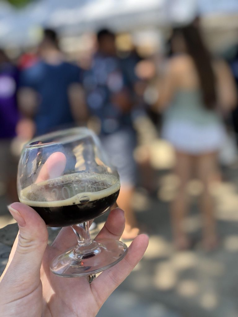 Firestone Walker Invitational Beer Fest