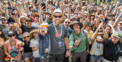 Firestone Walker Invitation Beer Fest