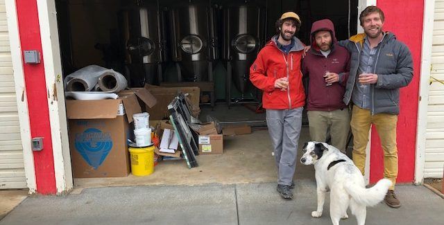 Knotted Root Brewing Set to Open in Nederland, CO in July