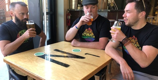 Denver Beer Queers Raising Awareness of LGBTQ Representation in Craft Beer