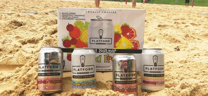 Craft Brewers See Opportunity in Adding Hard Seltzer to Their Growing Portfolio