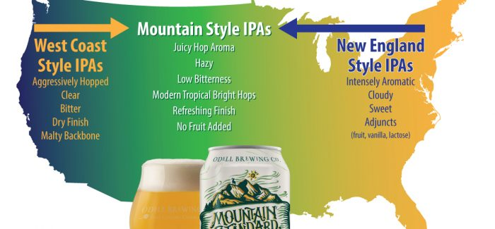 These Mountain-Style IPAs are Elevating the Style to National Prominence