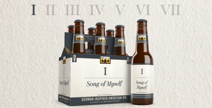 Bell's Brewery Song of Myself