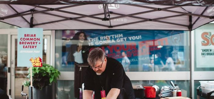 The Big Eat Food Fest Pairs Beer, Cider and More with Culinary Masters