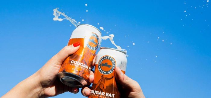 country boy brewing cougar bait
