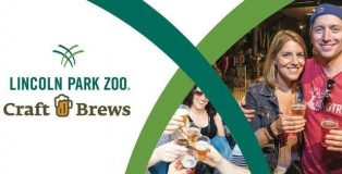 Craft Brews in the Zoo